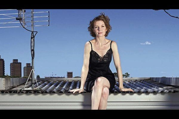 jacqueline mckenzie net worth